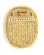 hieroglyph - stock photo
