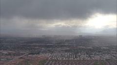 Las Vegas City Stock Footage