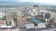 Stock Video Footage of Las Vegas City