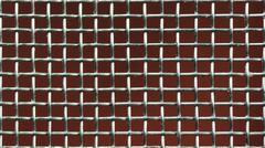 Metal mesh Stock Photos