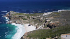 Cape Point - stock footage