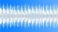 Stock Music of Blurry Vines