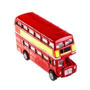 London Bus Kuvituskuvat