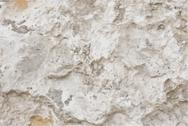Vector Grungy White Concrete Wall Background Stock Illustration