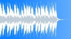 Bright guitar ballad (loop 3) Stock Music