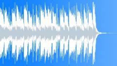 Bright guitar ballad (loop 4) Stock Music