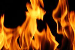Fire wallpaper Stock Photos
