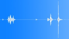 MG-M14-Magazine Sound Effect