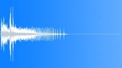 Trap-Door-Lever Sound Effect