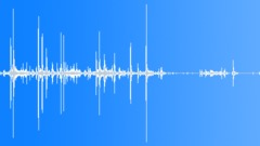 Wood Splintering Sound Effect
