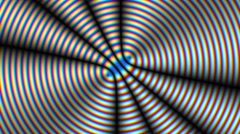 Hypnotic Weirdness Stock Footage