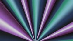 Vintage hypnotic background loop - Full HD - stock footage