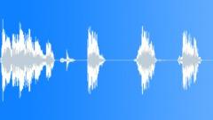 Creature,Lrg,Efforts-Grunts,Painful Sound Effect