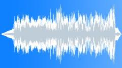 Kettle-Steam Sound Effect