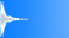 Metal-Hit-05 Sound Effect