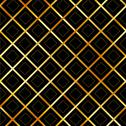 Stock Illustration of Golden grid background
