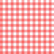 Gingham pattern background Stock Illustration