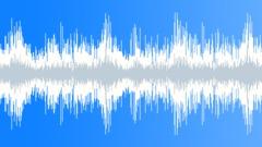Sci-Fi-Bubbly Sound Effect