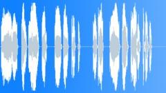 Alien-26 - sound effect