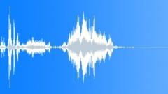 Alien-20 Sound Effect