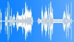 Alien-22 - sound effect