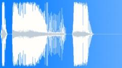 Alien-32 - sound effect