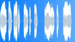 Alien-29 Sound Effect