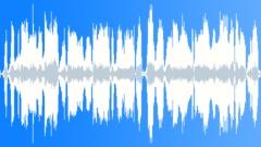 Alien-18 Sound Effect