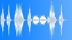 Alien-38 - sound effect