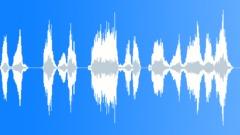 Alien-11 Sound Effect