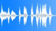 Stock Sound Effects of Alien-09