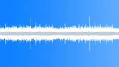 Open Plains Wind Loop - sound effect