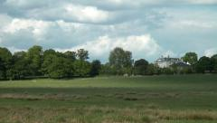 RICHMOND PARK LONDON Stock Footage