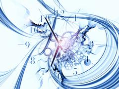 Stock Illustration of Temporal dynamic