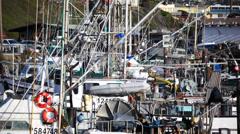 Morro Bay 06 HD Stock Footage
