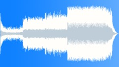 Deep Progressive Intro Ver (Electronic Background) Stock Music