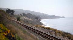 Railroad Tacks 01 HD - stock footage