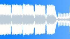 Stock Music of Dreamy Energetic House Loop ( Progressive Trance Style )
