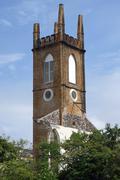 Saint georges, grenada, caribbean Stock Photos