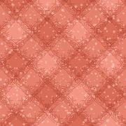 Plaid patterned background seamless Stock Illustration