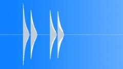 Interface Alert Sound Sound Effect