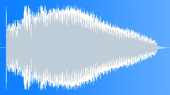 Big Sub Boom 2 Sound Effect