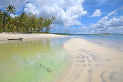 Mafia Island - stock photo