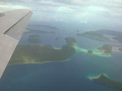 Aerial footage, vava'u, HD, UP15723 Stock Footage