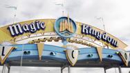 Stock Video Footage of Walt Disney World in Orlando