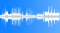 Radio Waves - sound effect