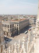 Stock Photo of Milan, Italy