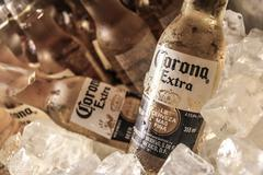Corona Extra Stock Photos