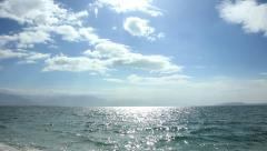Dead Sea #10 Stock Footage