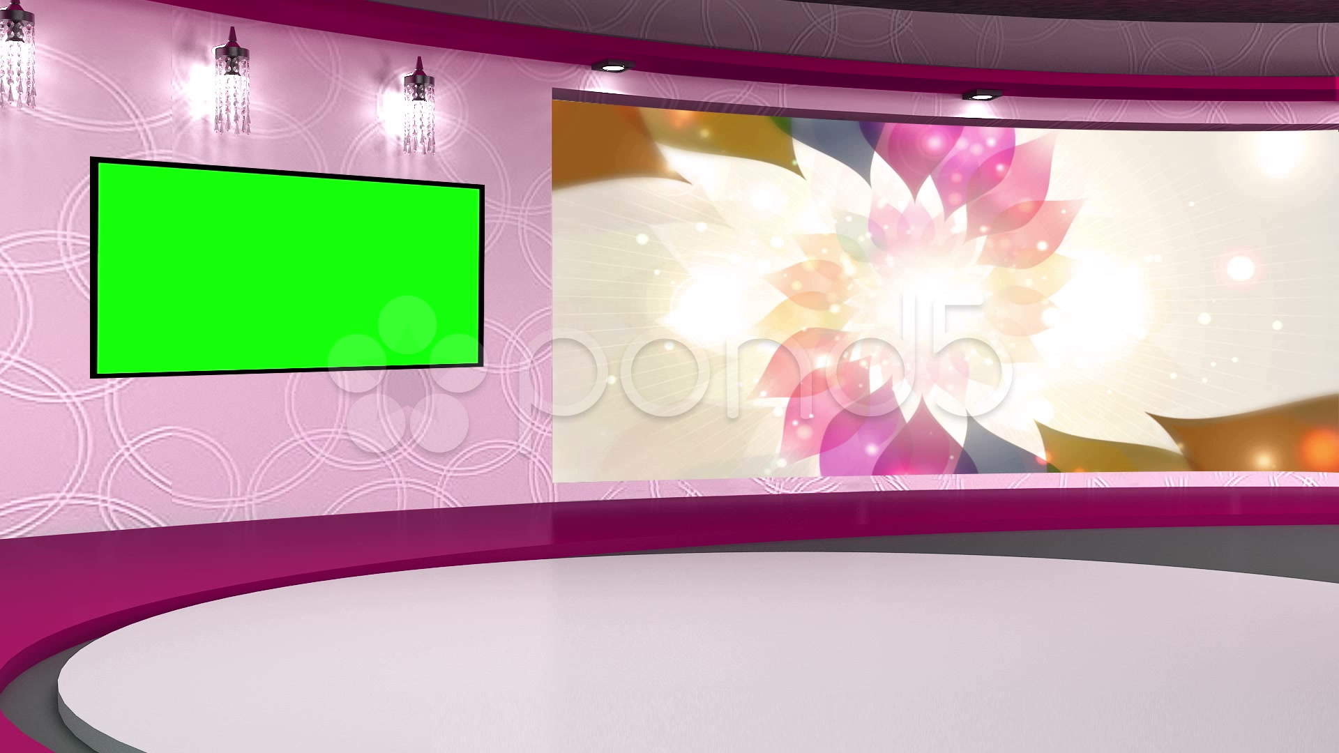 talkshow tv studio set 01 virtual green screen background loop   clip 38305007 final cut pro 7 user guide apple final cut pro user guide